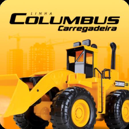 COLUMBUS - CARREGADEIRA
