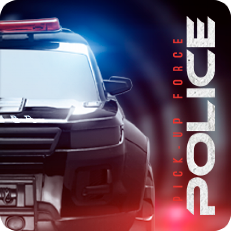 PICK-UP FORCE - POLICE