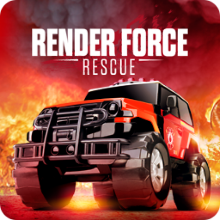 RENDER FORCE - RESCUE