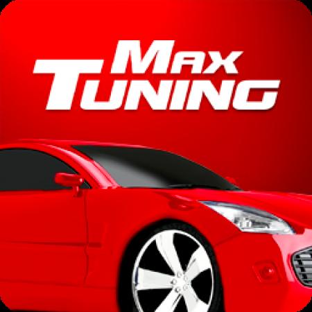 MAX TUNING CAR