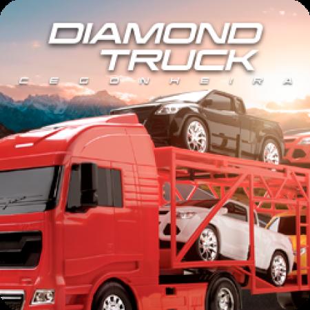 DIAMOND TRUCK - CEGONHEIRA
