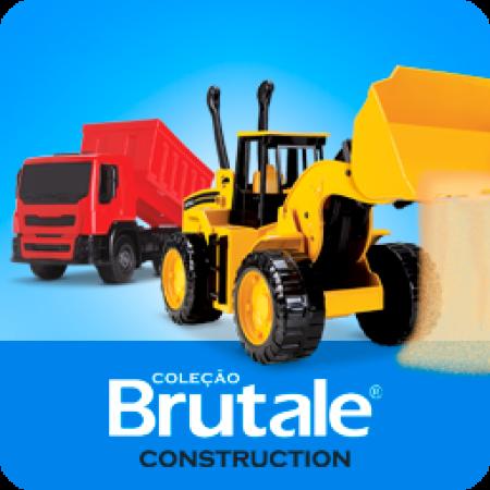BRUTALE CONSTRUCTION