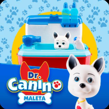 DOUTOR CANINO - MALETA