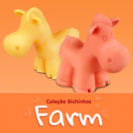 COLECAO BICHINHOS - FARM