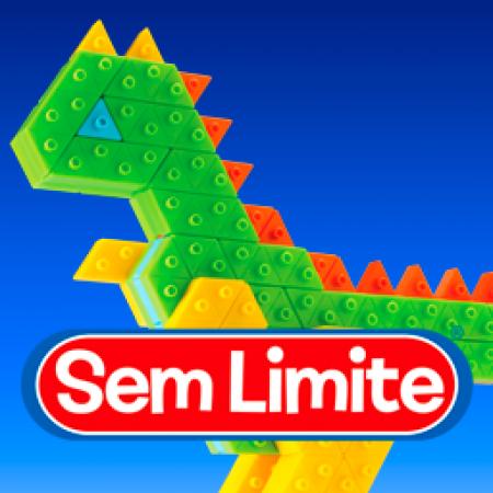 SEM LIMITE - INFANTIL