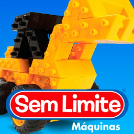 SEM LIMITE - MAQUINAS