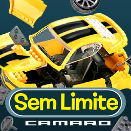SEM LIMITE - CAMARO
