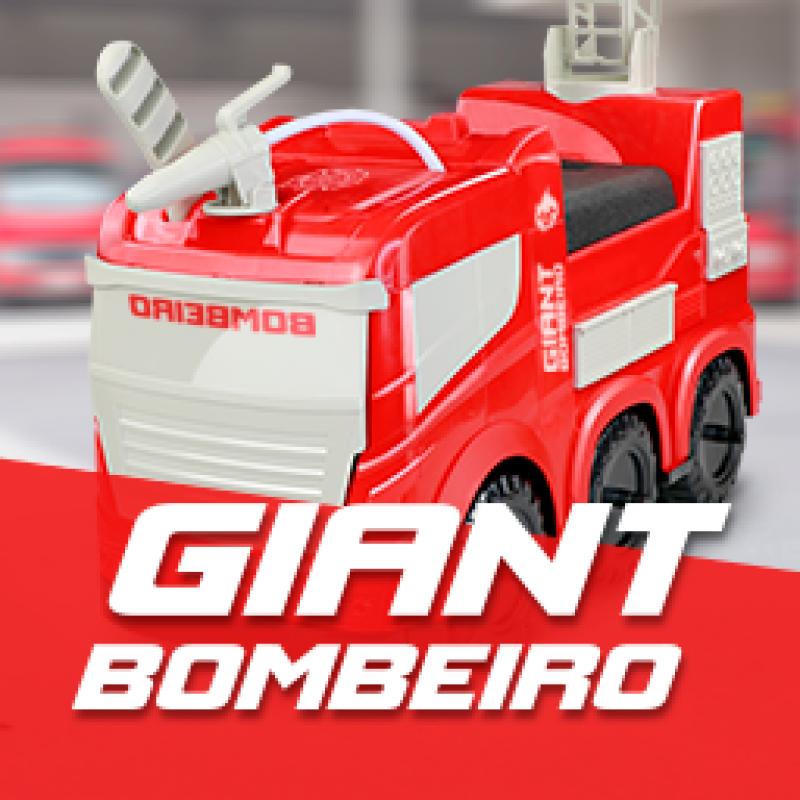 GIANT BOMBEIRO